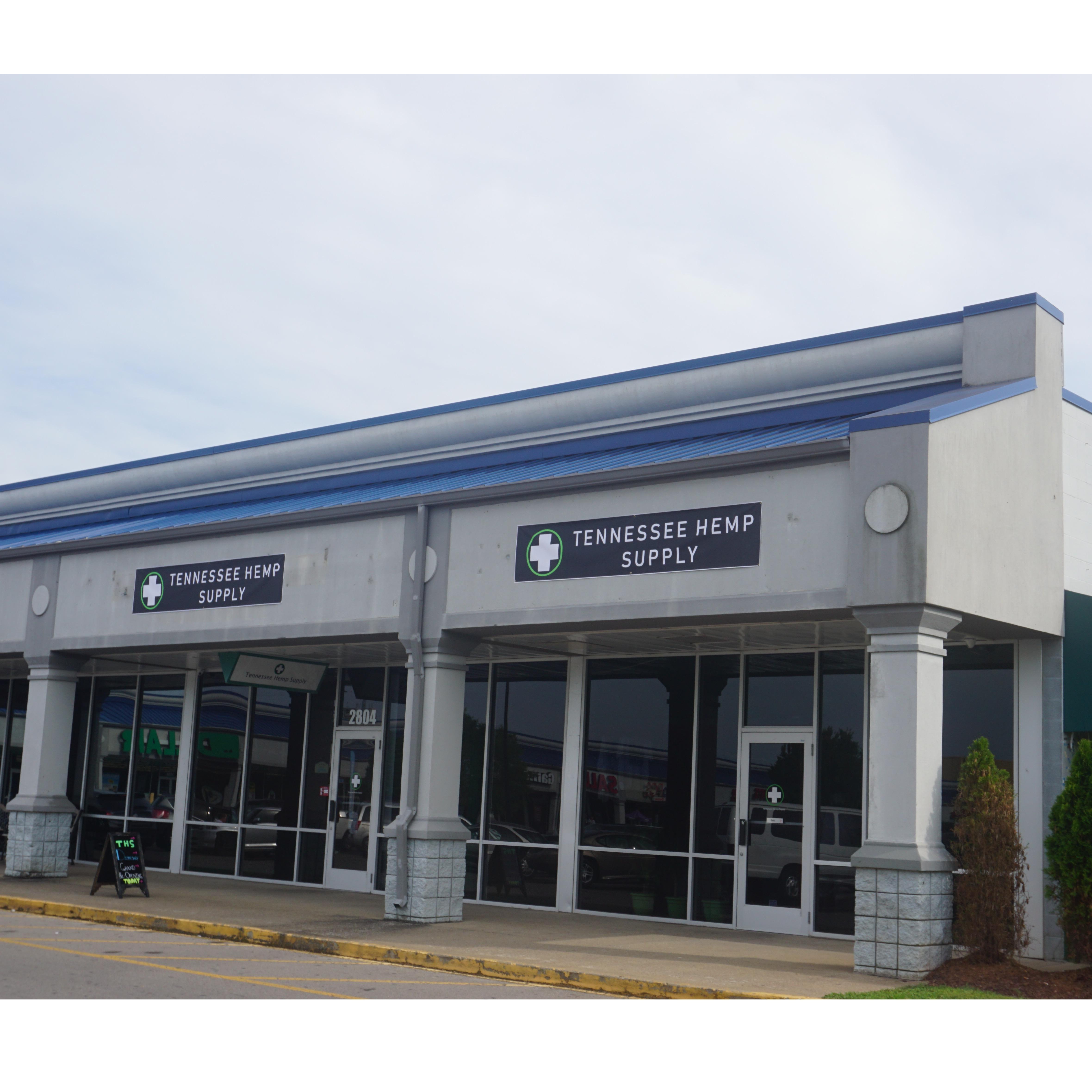 Tennessee Hemp Supply - Murfreesboro, TN - Alternative Medicine