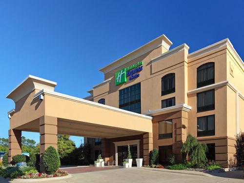 Holiday Inn Express  U0026 Suites Tyler South  Tyler Texas  Tx