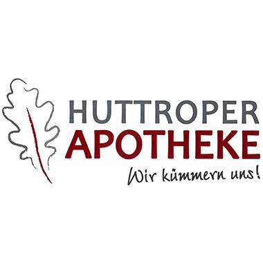 Logo der Huttroper-Apotheke
