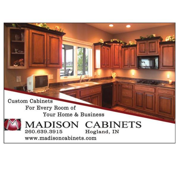 Madison Cabinets