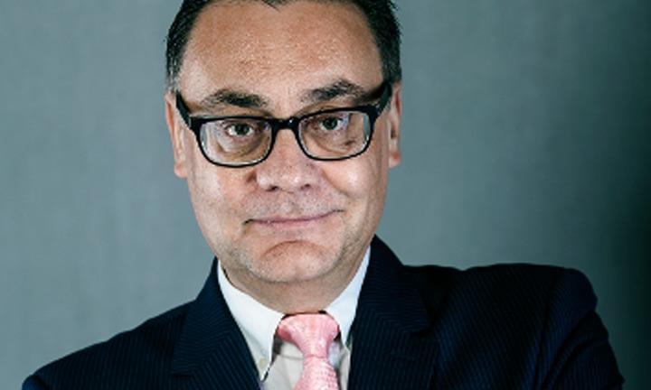 Profilbild: HDI Wolf-Rainer Gust