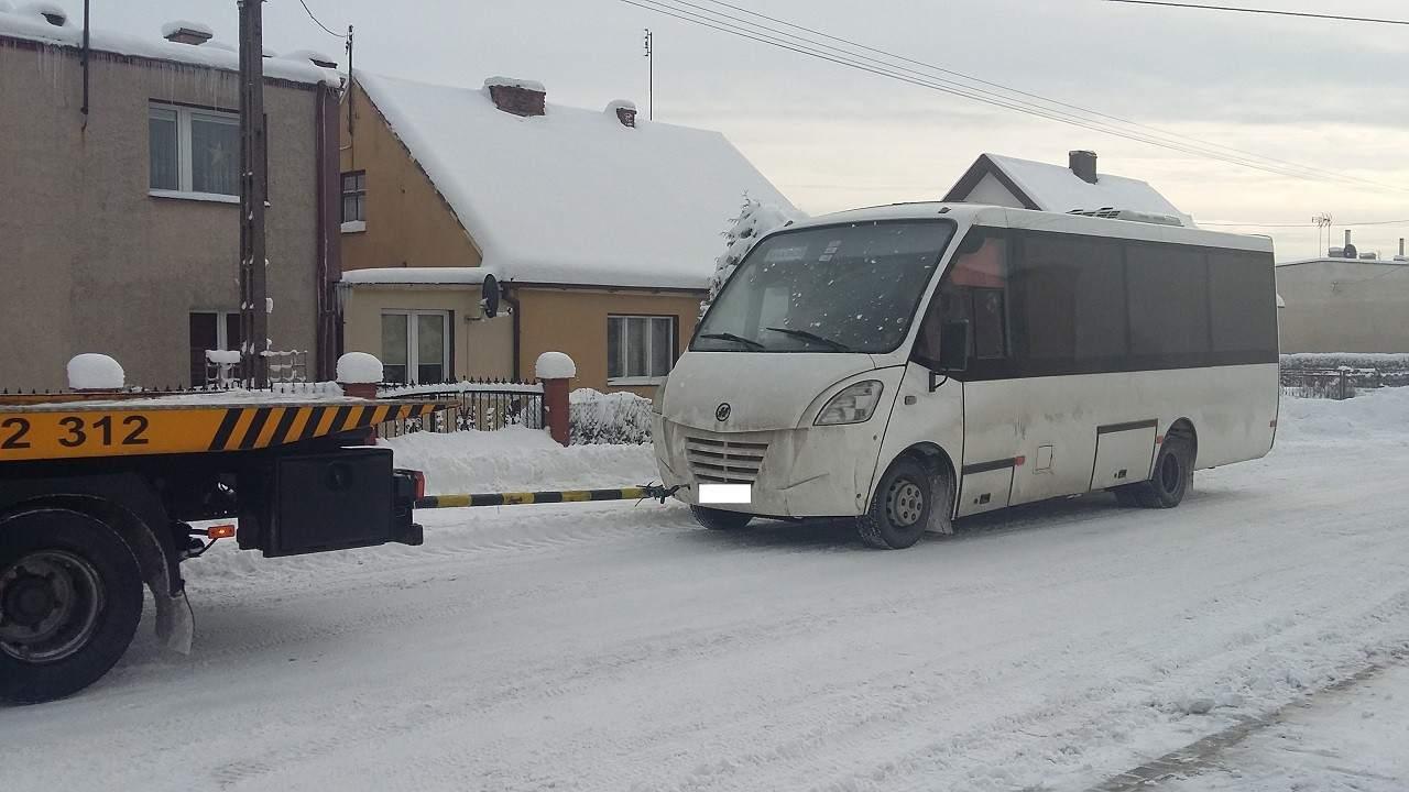 Auto-Naprawa Pomoc Drogowa Henryk Zdrojewski
