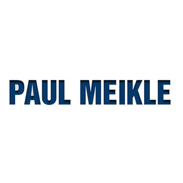 Paul Meikle