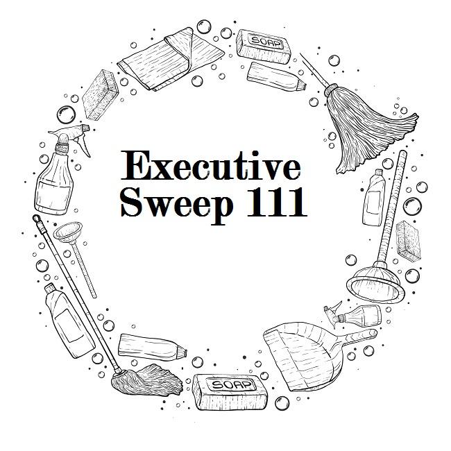 Executive Sweep 111