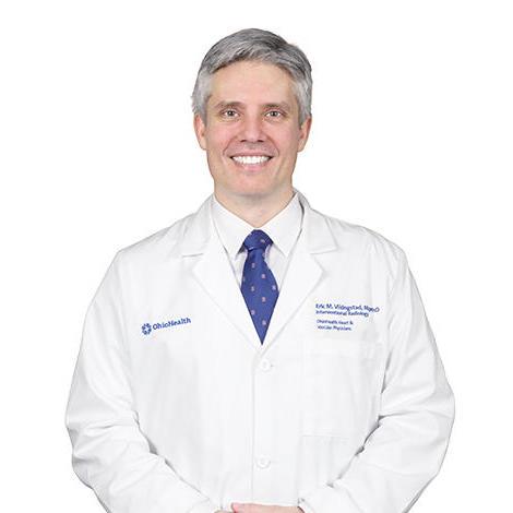 Eric M. Vikingstad, MD