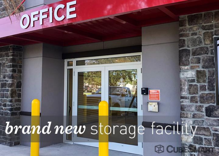 CubeSmart Self Storage - Rockledge, FL 32955 - (321)252-9929   ShowMeLocal.com