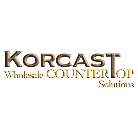 KorCast Wholesale Countertop Solutions