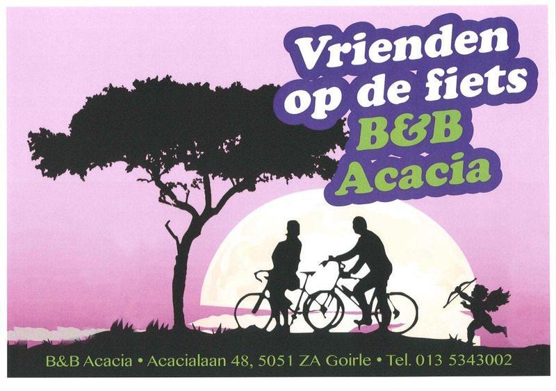 B&B Acacia Bed & Breakfast/Albert Kelder-Jolanda vd Meijden