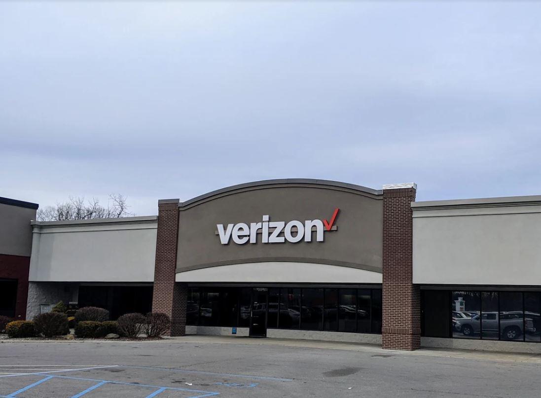 Verizon Toledo (419)843-2995