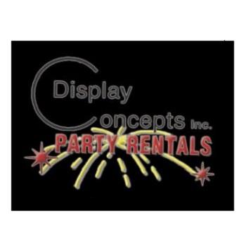 Display Concepts Party Rentals