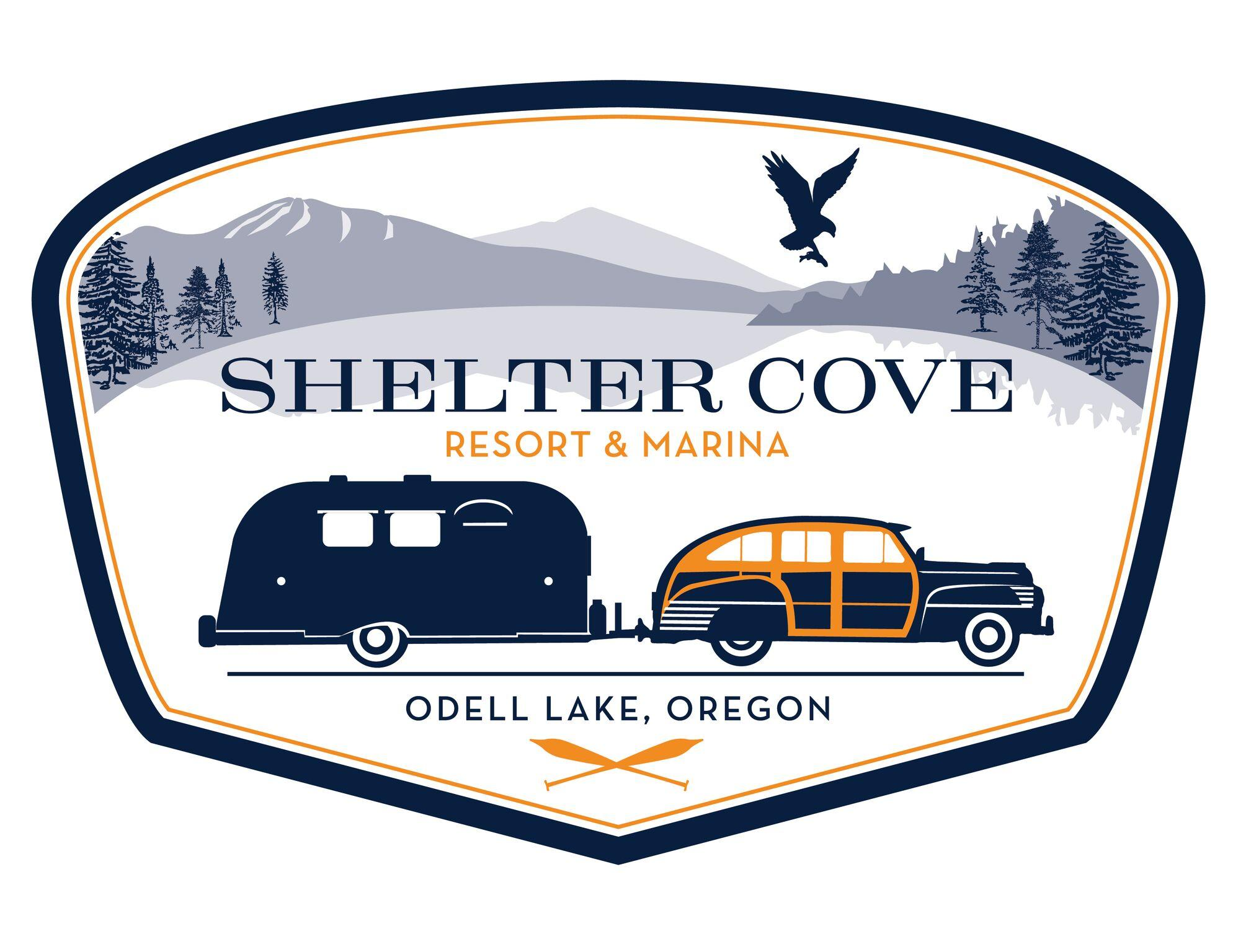 Shelter cove resort marina coupons near me in crescent for Where to get a fishing license near me