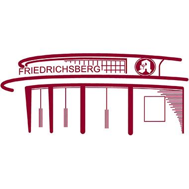 Bild zu Friedrichsberg-Apotheke in Hamburg
