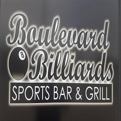 Boulevard Billiards