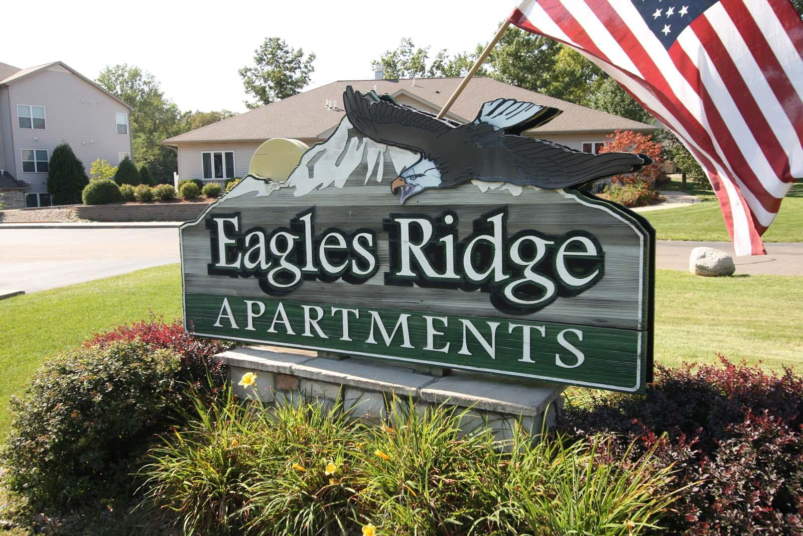 Eagles Ridge Apartments - Battle Creek, MI 49037 - (269)965-3613 | ShowMeLocal.com