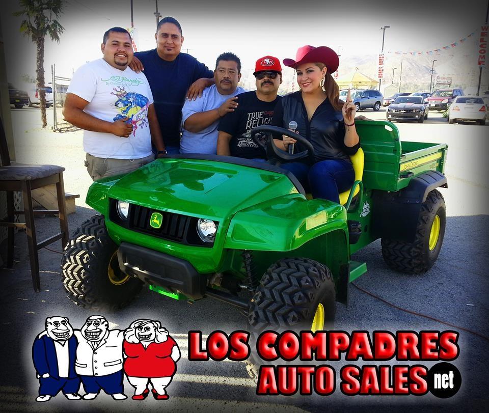Dennys Auto Sales >> Los Compadres Auto Sales in Riverside, CA - 951-360-3100