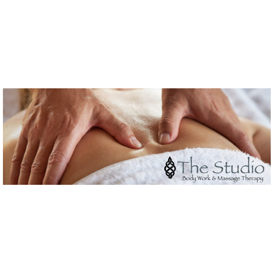 The Studio Body Work & Massage Therapy
