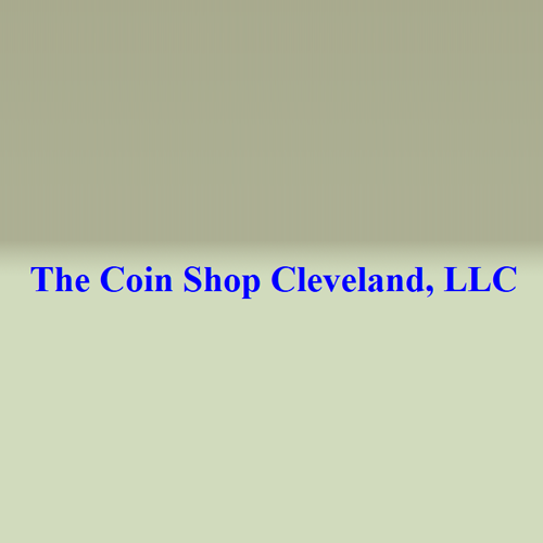 Coin Shop Cleveland, LLC - Cleveland, OH - Coins & Stamps