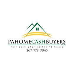 PAHOMECASHBUYERS.COM