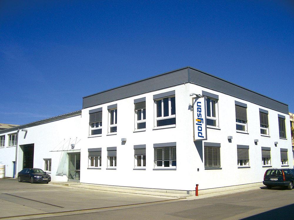 Polysan HandelsgesmbH & Co KG