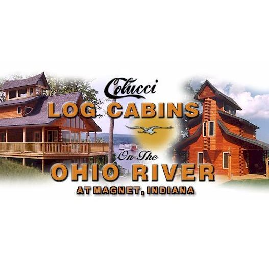 Colucci Cabin Rentals On the Ohio River