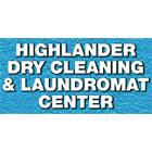 Highlander Dry Cleaning And Laundromat Center