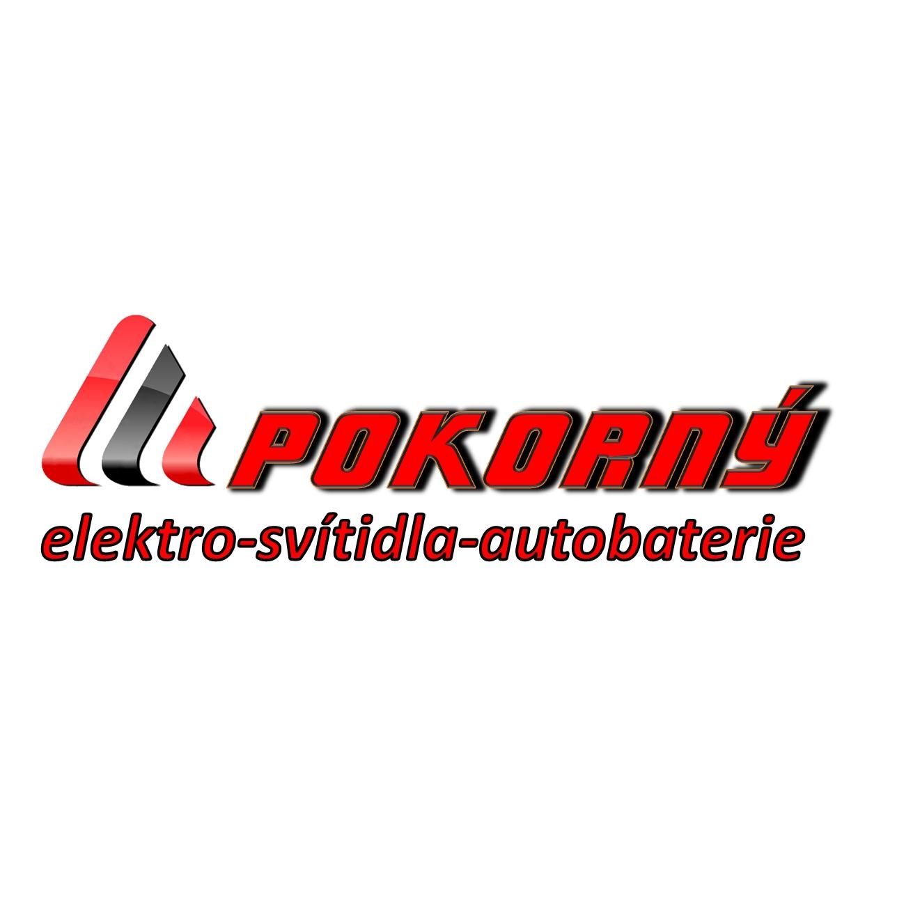Autobaterie, elektroinstalační materiál - Pokorný
