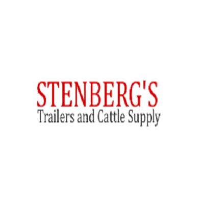 Stenberg's Trailers