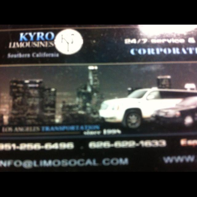 Kyro Limo