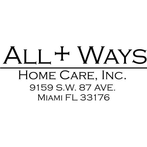 All Ways Homecare - Miami, FL - Home Health Care Services