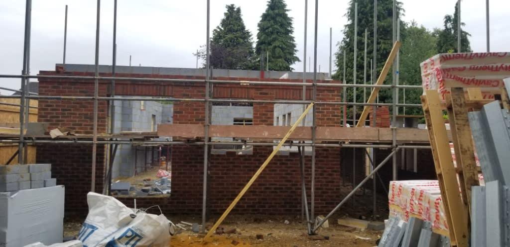 Bourne Construction Surrey Ltd