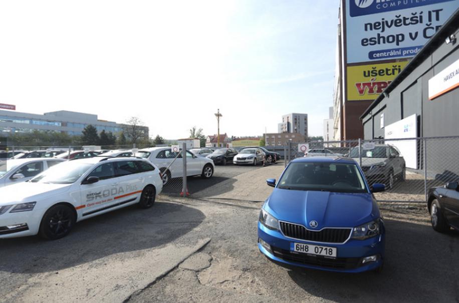 HAVEX-auto s.r.o. - Autorizovaný prodejce ŠKODA