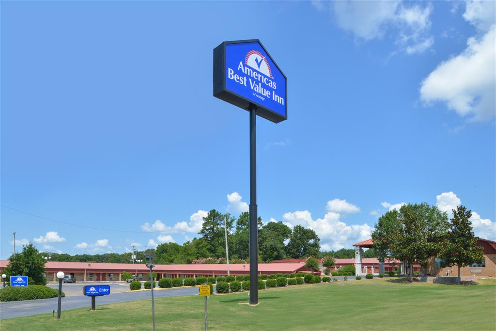 Americas best value inn batesville coupons near me in for Americas best coupon code