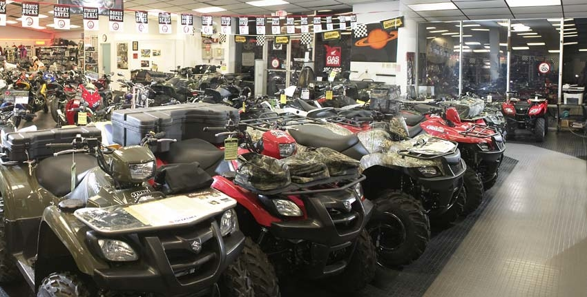 Honda Atv Dealer Las Vegas >> Stubbs Cycles in Houston, TX 77087 - ChamberofCommerce.com