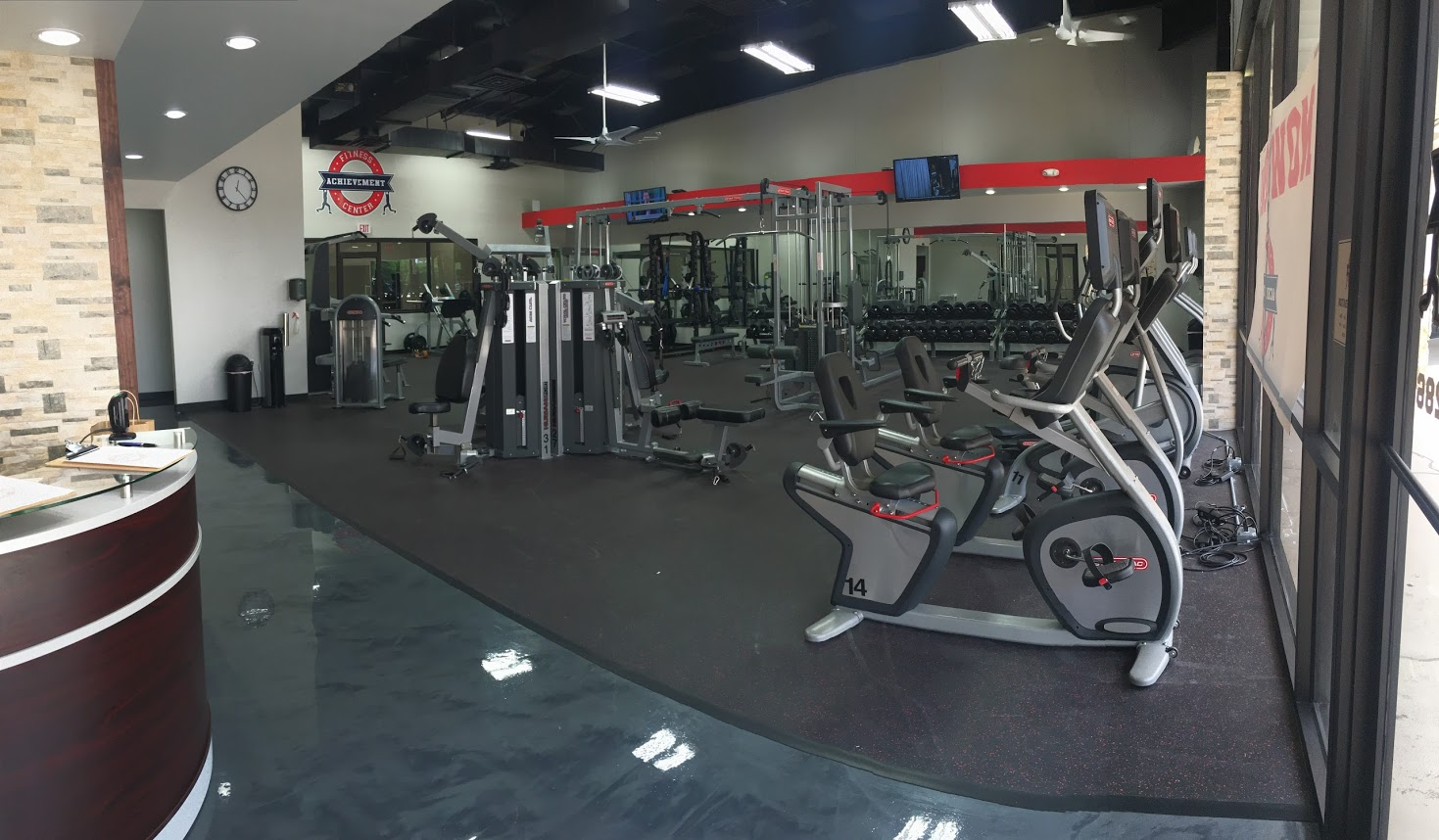 Achievement Fitness Center, Tomball Texas (TX ...