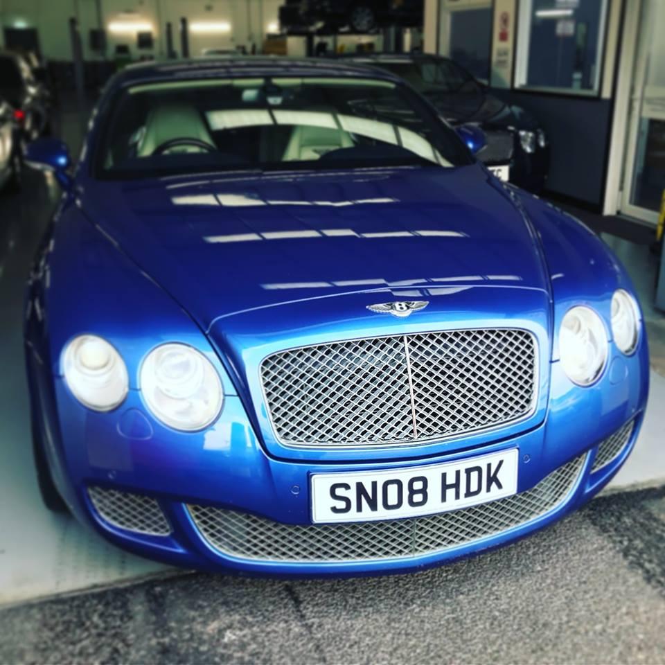 The Prasads Automotive Ltd - London, London SE26 4PR - 020 8778 3711   ShowMeLocal.com