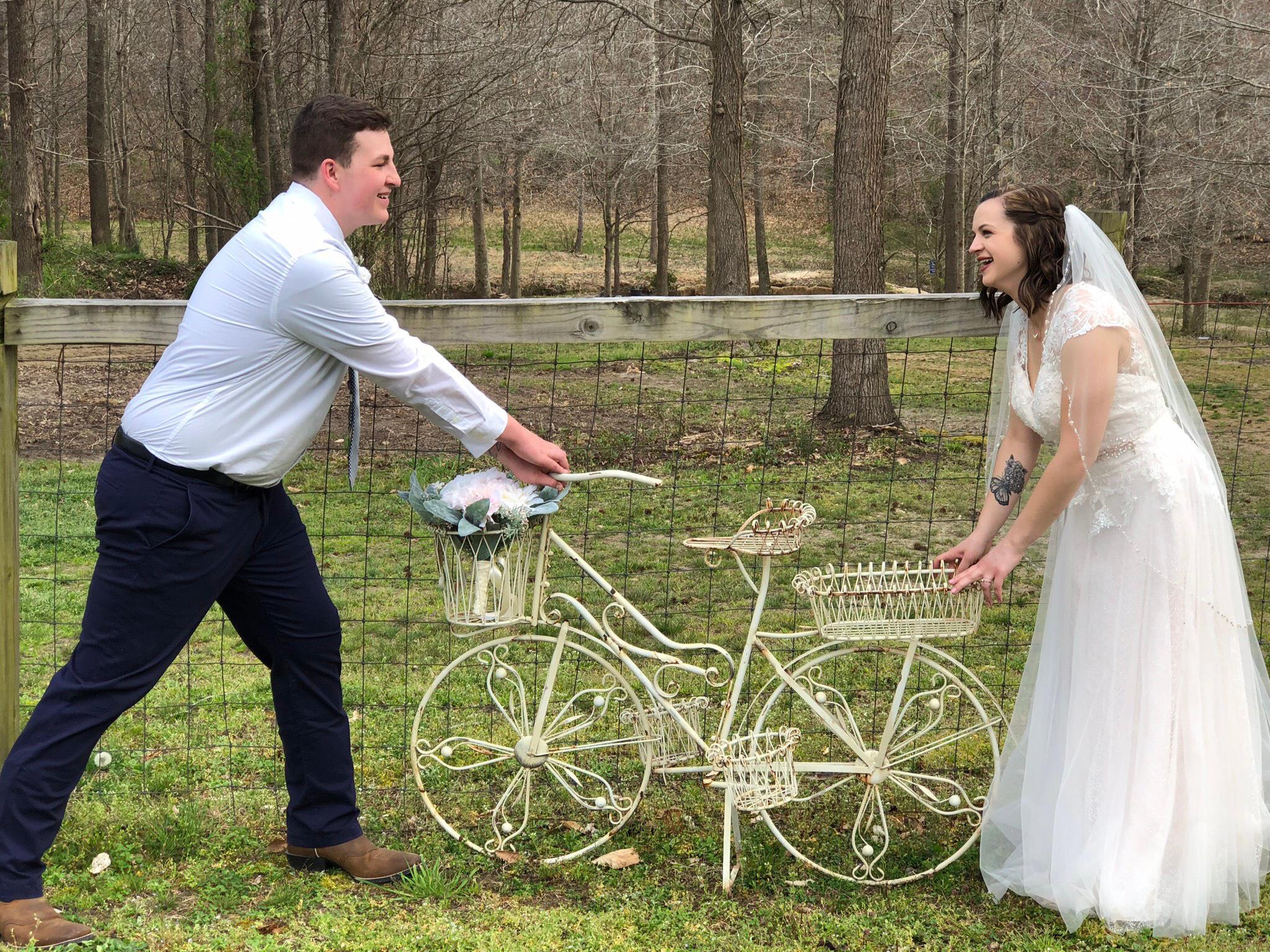 Friends Farm Wedding Venue