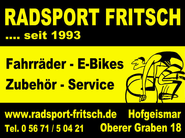 Radsport Fritsch