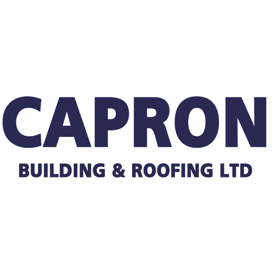 Capron Building & Roofing Ltd