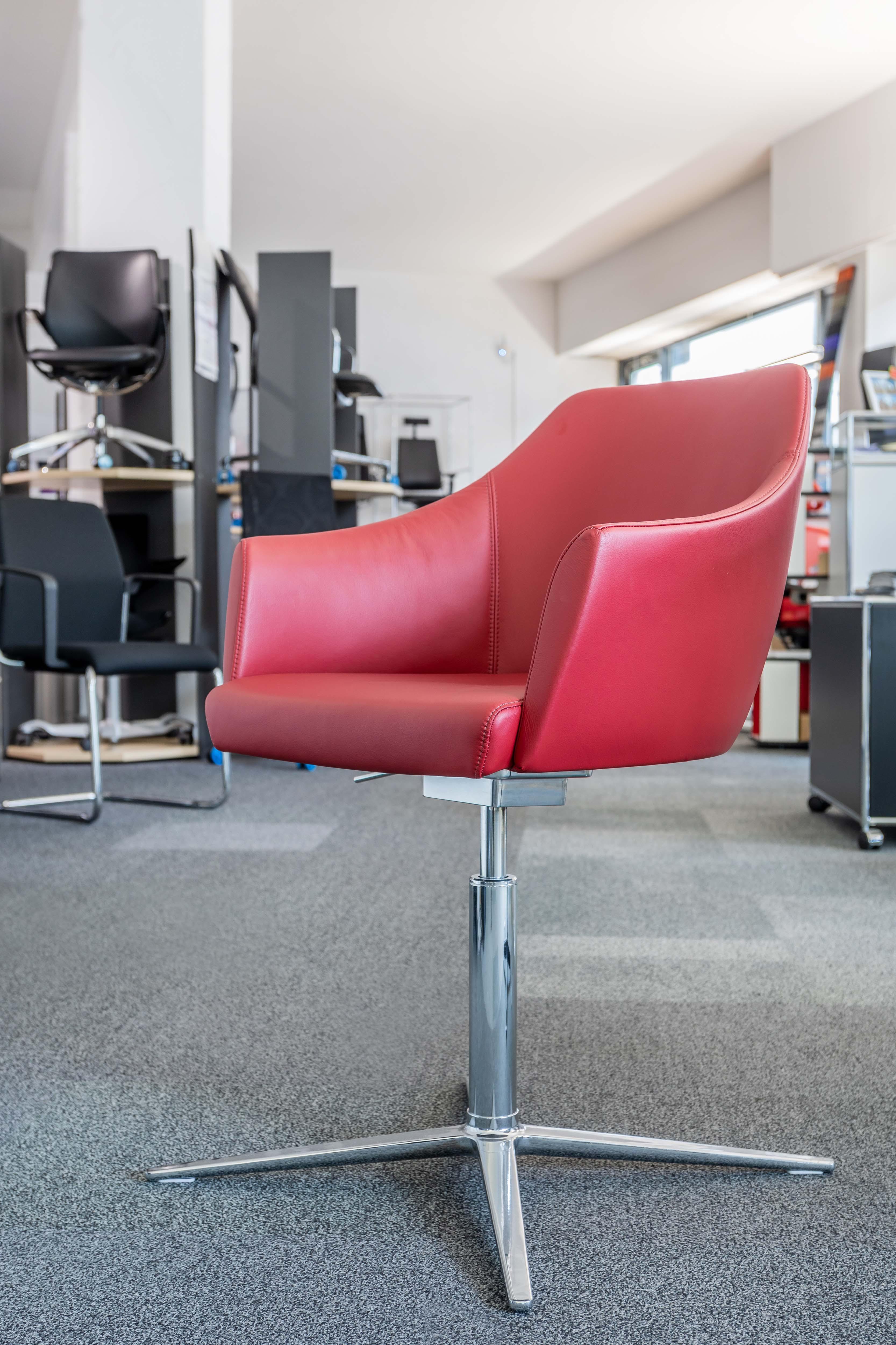 OEC Office Bürostühle Köln