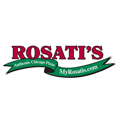 Rosati's Pizza - Lake Zurich, IL - Restaurants