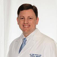 Michael Wood, MD, FACS