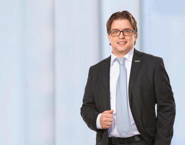 Barmenia Versicherung - Alexander Bein