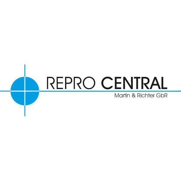 Bild zu Repro Central - Martin & Richter GbR in Berlin