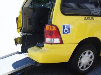 Serra Yellow Cab - Daly City, CA