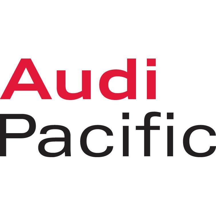 Audi Pacific