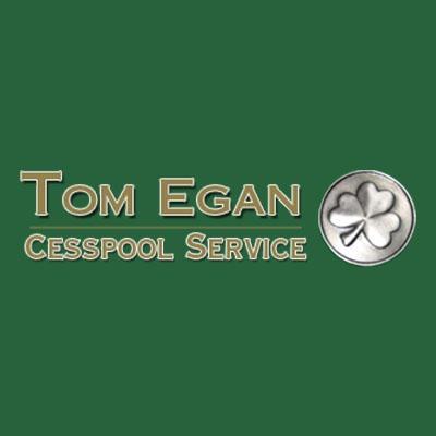 Tom Egan Cesspool Service