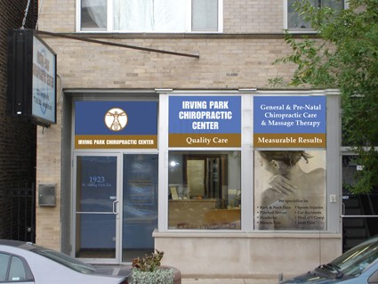 Irving Park Chiropractic ( We Do Not Accept Medicaid)