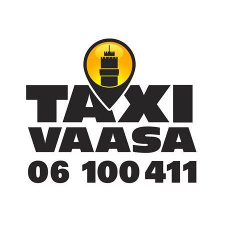 Taksi Vaasa