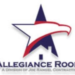 Allegiance Roofing a Division of Joe Rangel Contracting Llc