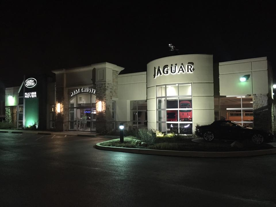 Come Visit Our Showroom At Jaguar West Chester Today!